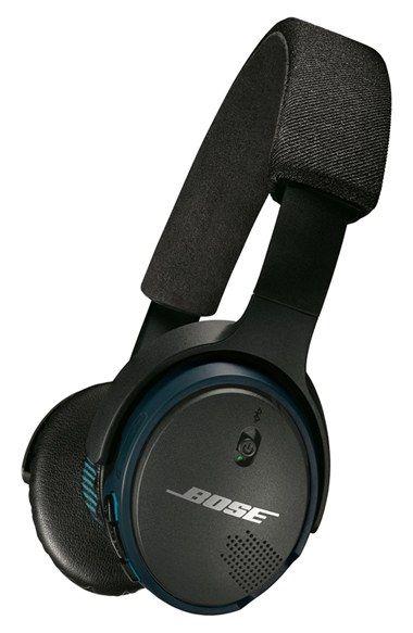 Bose Soundlink Bluetooth On Ear Headphones In Ear Headphones Bluetooth Headphones Headphones