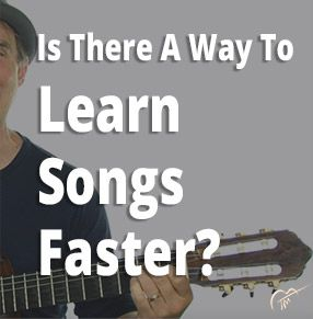 10 Easy Guitar Songs And Fast Song Learning Method | Learn ...