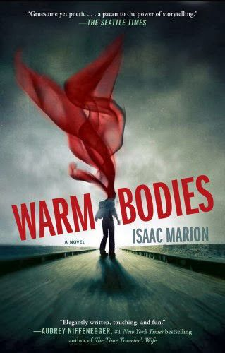 Warm Bodies Isaac Marion Epub