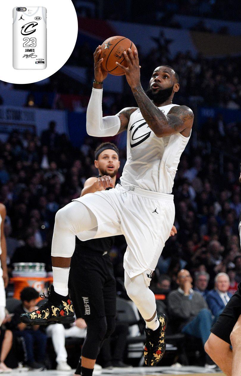 3e3bfb149 NBA All-Star 2018 Game Lebron James MVP.  nba  allstar  cavs  lebron  mvp   オールスター  キャバリアーズ  レブロンジェームズ