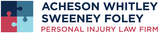 Acheson Whitley Sweeney Foley can help by providing support throughout the process of recovery and resolution.