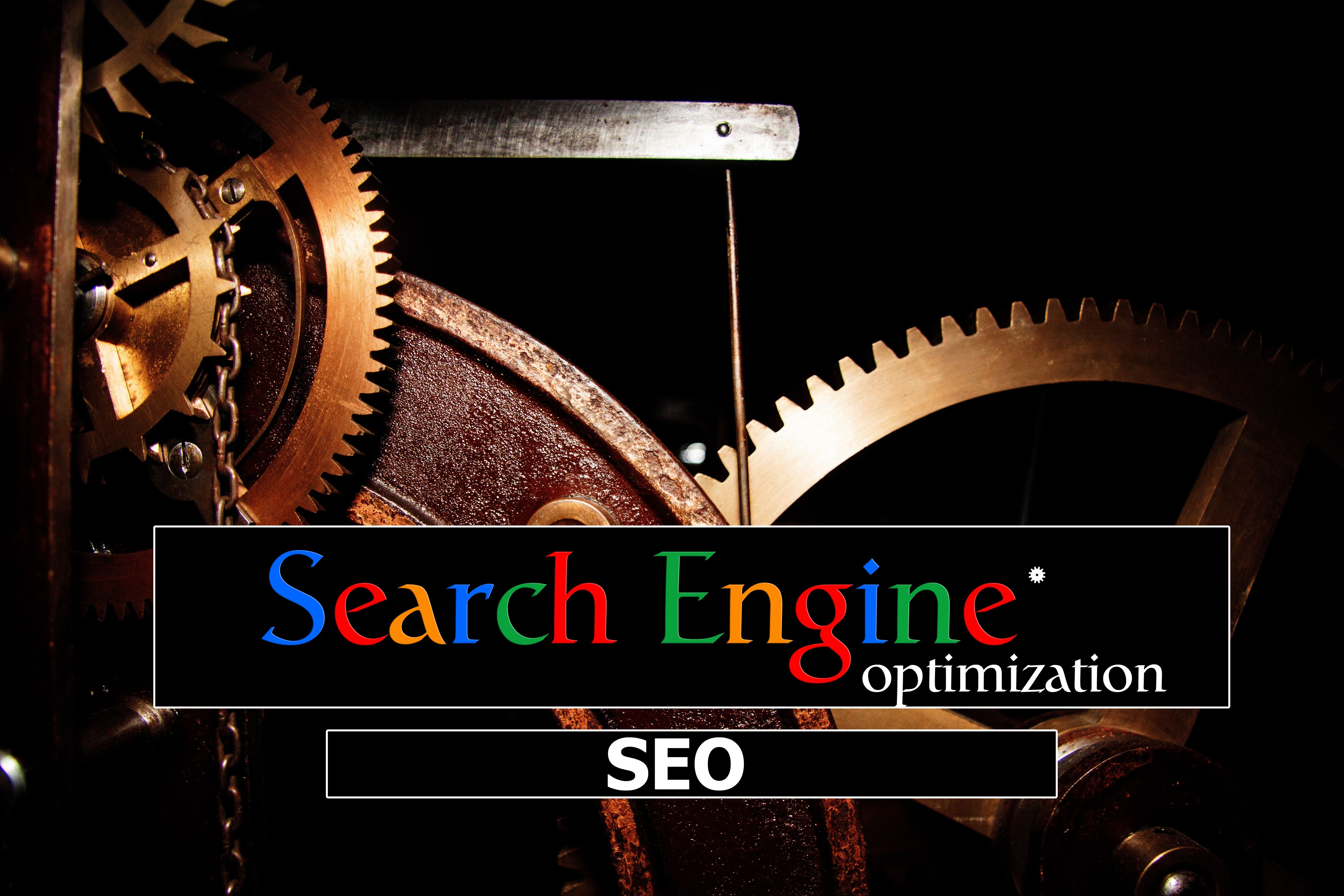 SEO or so-called Search Engine Optimization involves all strategies and tactics to ensure that a website or web service will be found by search engines.