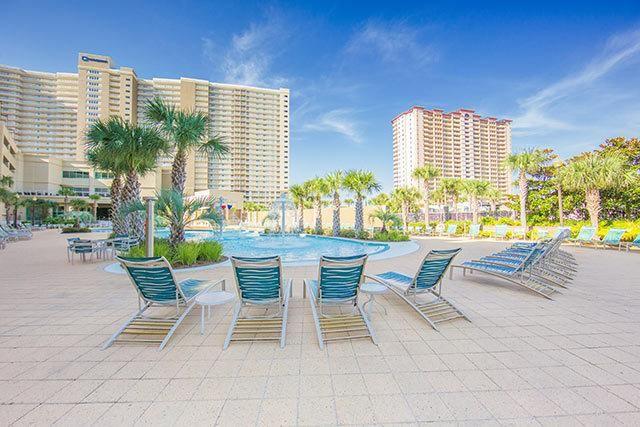 Emerald Beach Resort By Resort Collection Panama City Beach Usa
