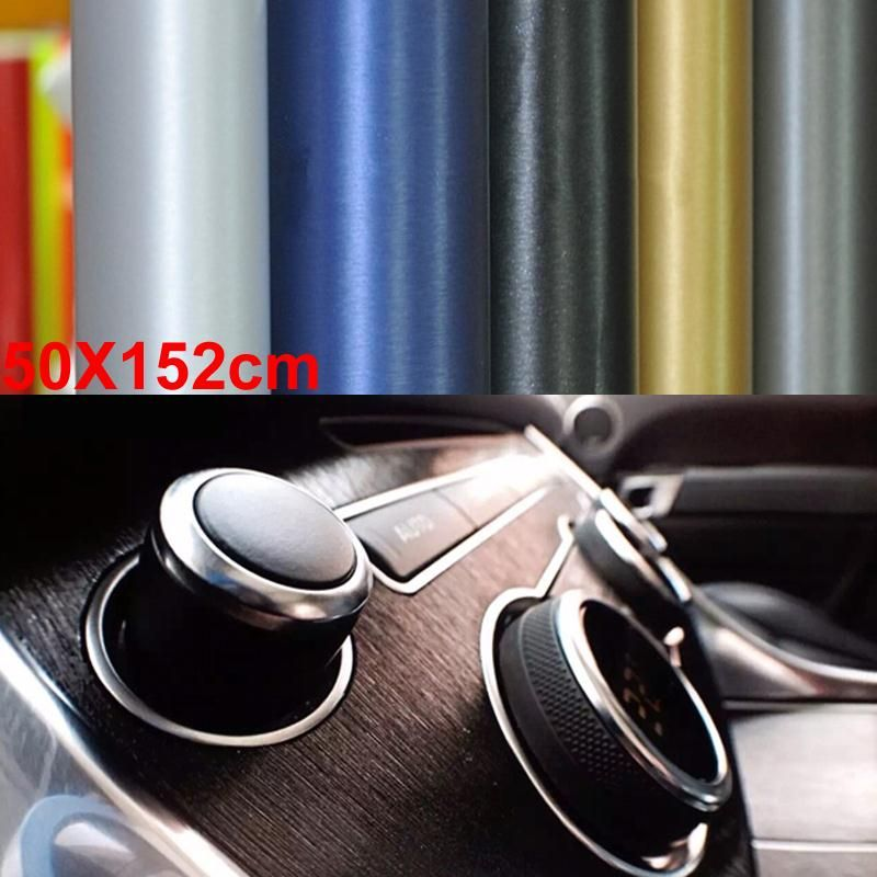 $18.20 (Buy here: https://alitems.com/g/1e8d114494ebda23ff8b16525dc3e8/?i=5&ulp=https%3A%2F%2Fwww.aliexpress.com%2Fitem%2F50-152cm-PVC-Adhesive-Vinyl-Wrap-Proofwater-Body-Sticker-Decoration-Film-Interior-Accessories-Newest-Car-Styling%2F32450793888.html ) 50*152cm PVC Adhesive Vinyl Wrap Proofwater Body Sticker Decoration Film Interior Accessories Newest Car Styling for just $18.20