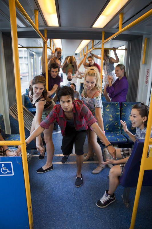 tara y christian dance academy - Buscar con Google