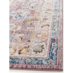 Photo of benuta Trends Teppich Tara Multicolor 160×230 cm – Vintage Teppich im Used-Look