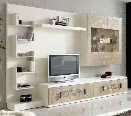 Tv Cabinet Tv Unit Furniture Design Tv Room Design Living Room Tv Unit Designs