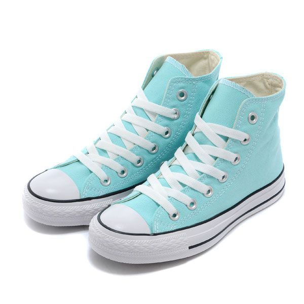 ff26c71b5f79 Converse Shoes Moon Fresh Colors Summer Ice Cream Womens Classic High