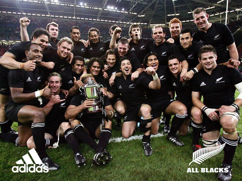73 New Zealand All Blacks Wallpaper On Wallpapersafari All Blacks All Blacks Rugby Rugby Wallpaper
