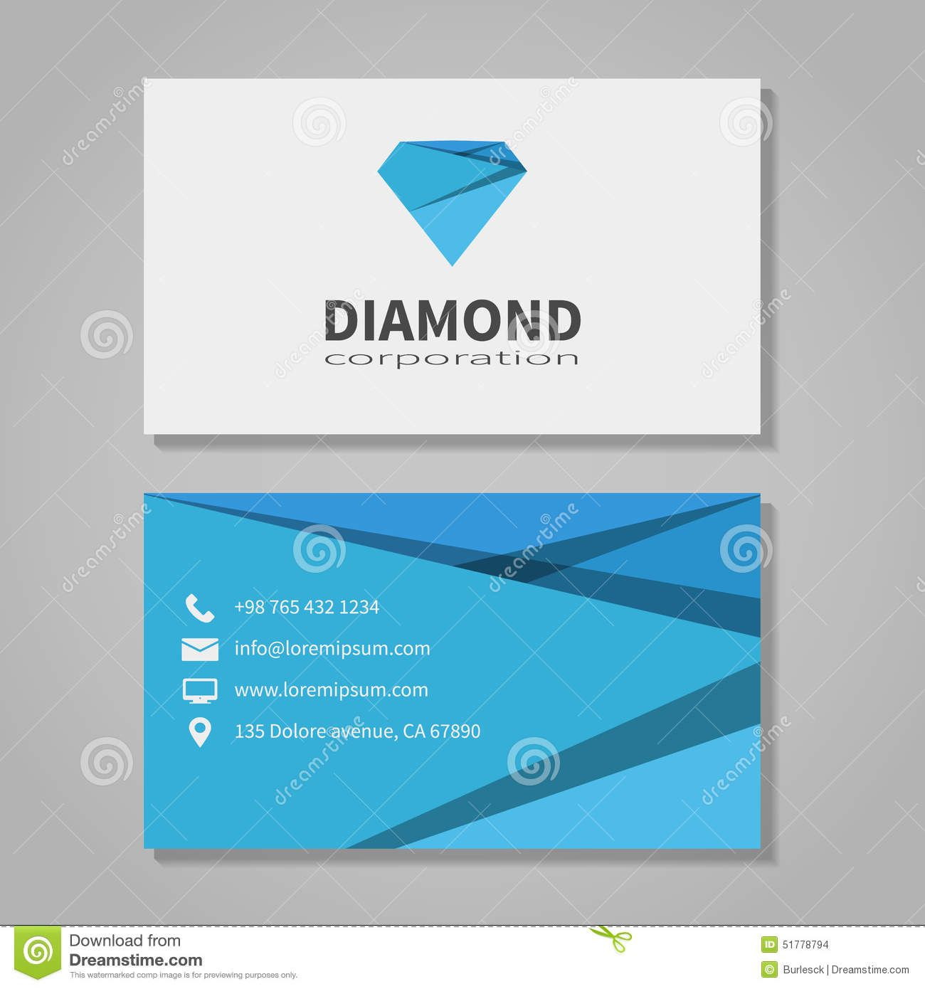 Office business cards etamemibawa office business cards cheaphphosting Images