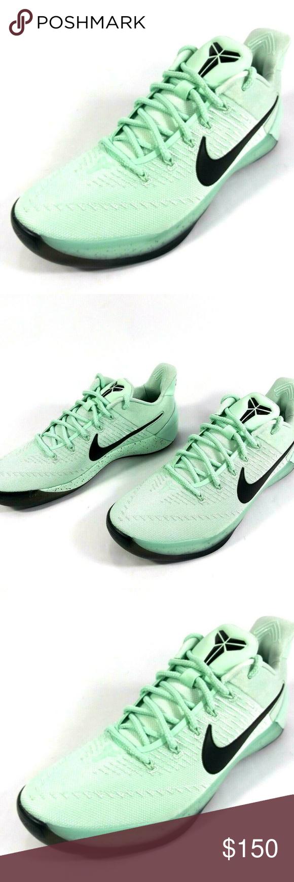 37b6d80f5a0 Nike Kobe A.D. Igloo 852425-300 Nike Kobe A.D. Igloo 852425-300 Basketball  Shoes