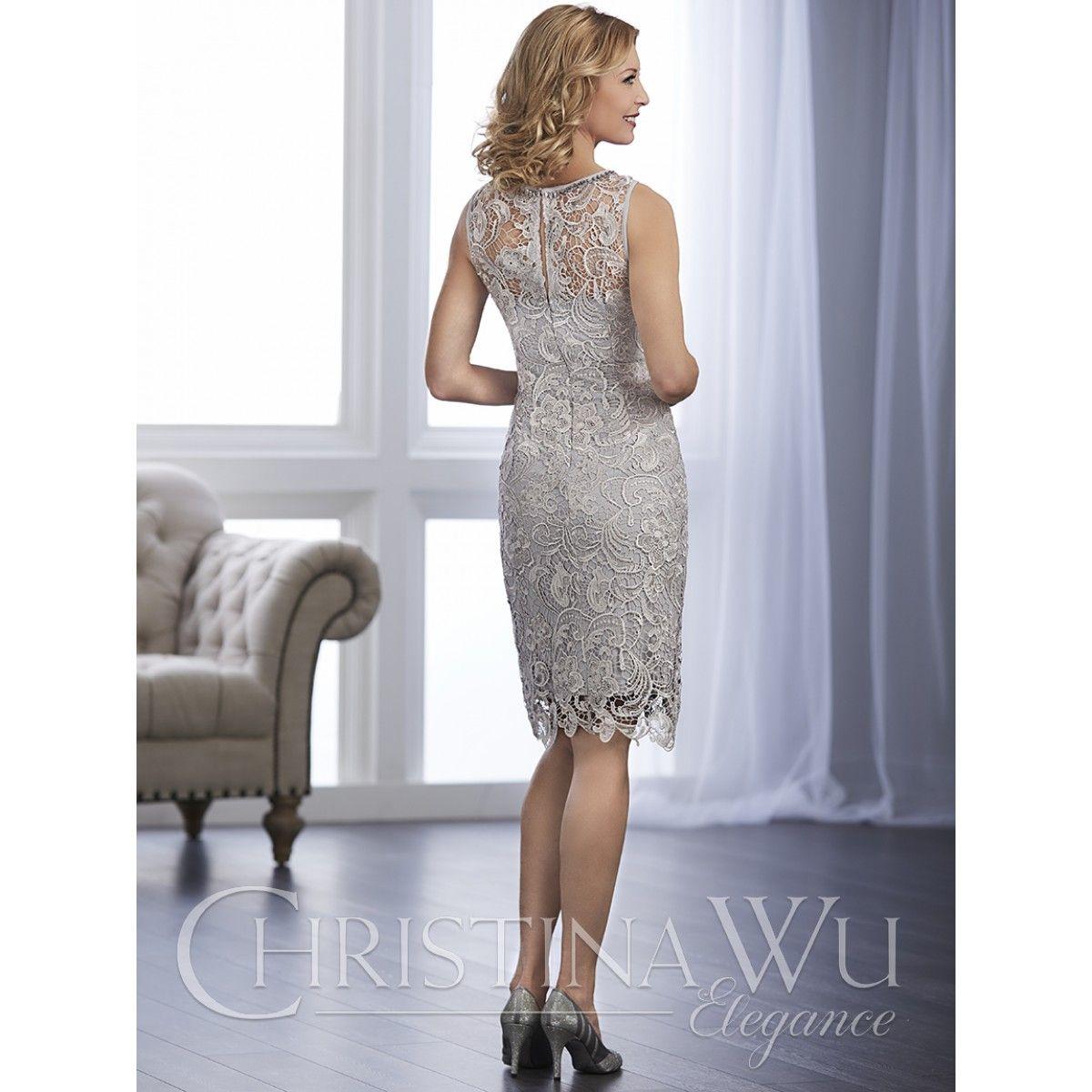 New Style 17858 Christina Wu Elegance Party dress