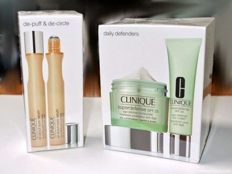 Clinique Cosmetic All About Eyes Serum And Cream Makeup Queen Clinique Cosmetics Eye Serum Cream Makeup