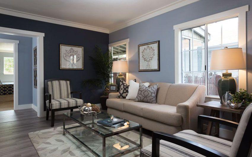26 Blue Living Room Ideas Interior Design Pictures Blue Living Room Blue Walls Living Room Blue Living Room Decor