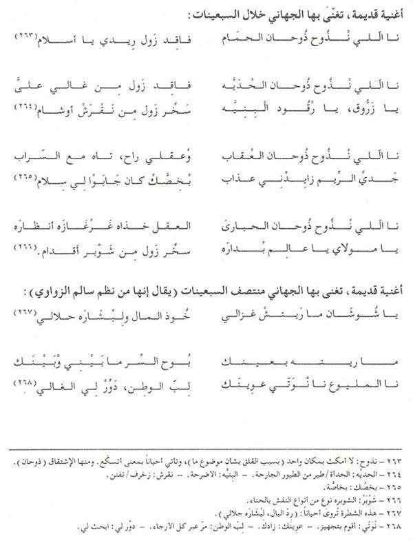 ليبيا وطننا كتاب الفنان علي الجهاني ملامح مرحلة فنية ص 5 ـ تأليف السنوسي محمد Libya Math