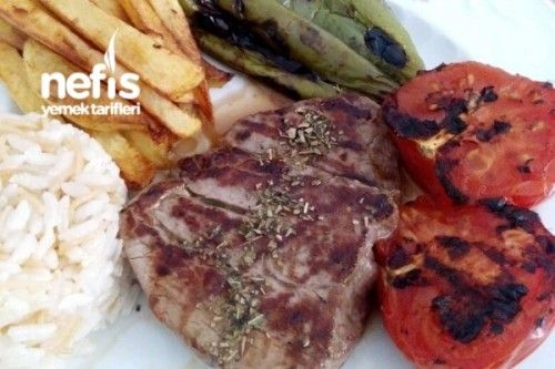 Photo of Turkish Delight Tenderloin (Soft Juicy with Tricks) – Yummy Ye …