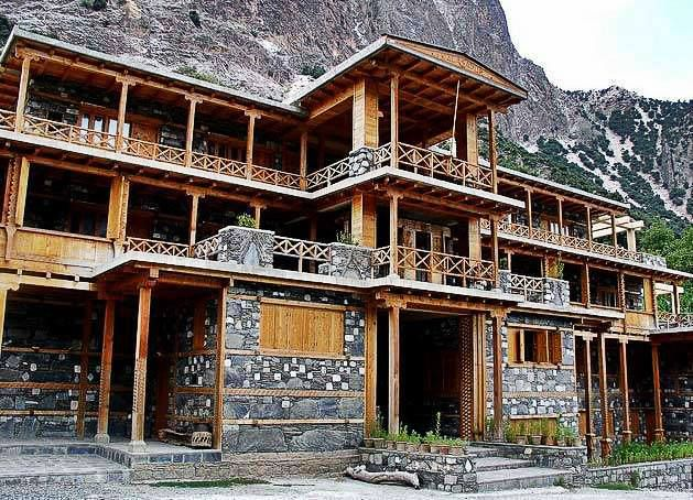 Structural Wonders Of Pakistan 8 Types Of Traditional