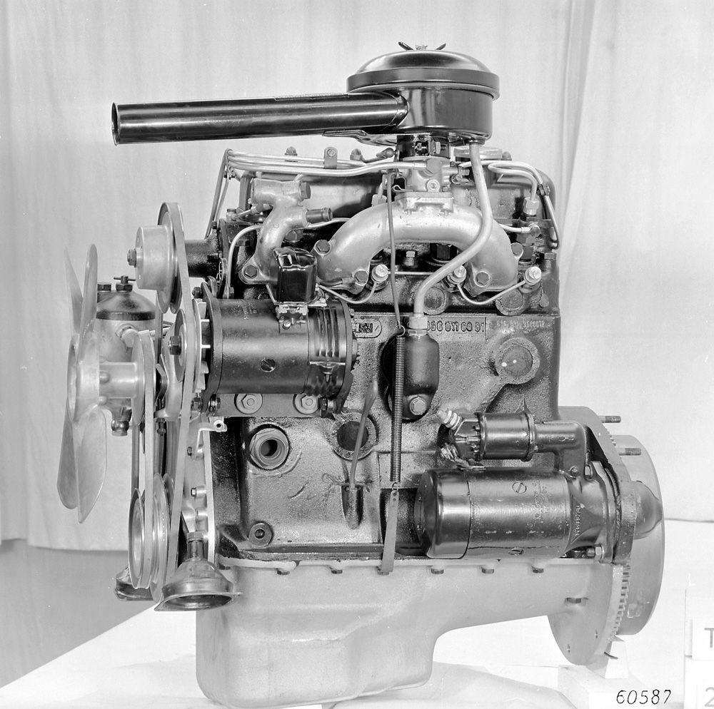 Mercedes benz ponton 180 diesel engine google search for Mercedes benz engines