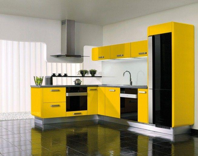 küchenschränke renovieren – idee mit tapeten – churchwork, Kuchen