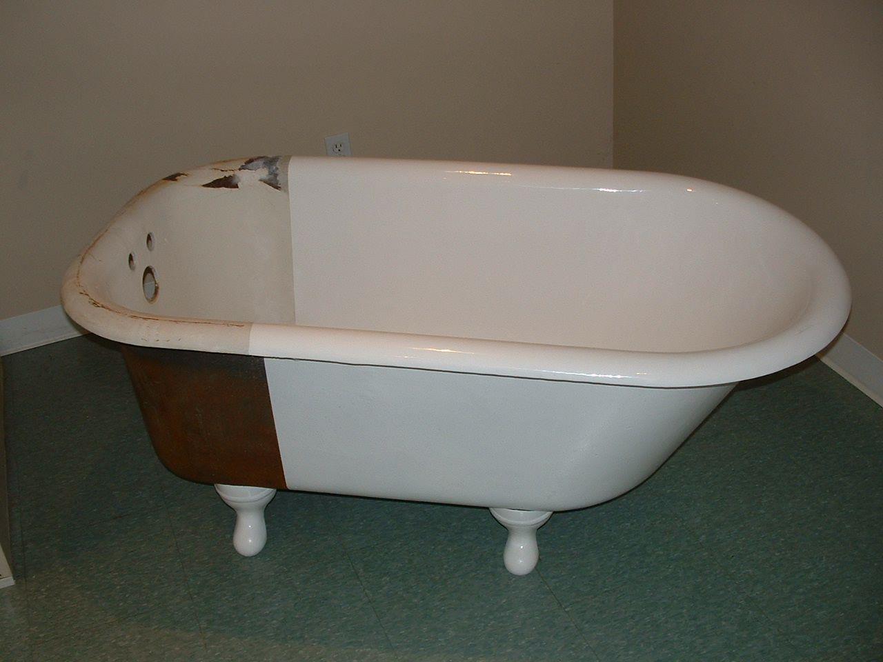 Superb Bathtub · Bathtub Refinishing Phoenix ...