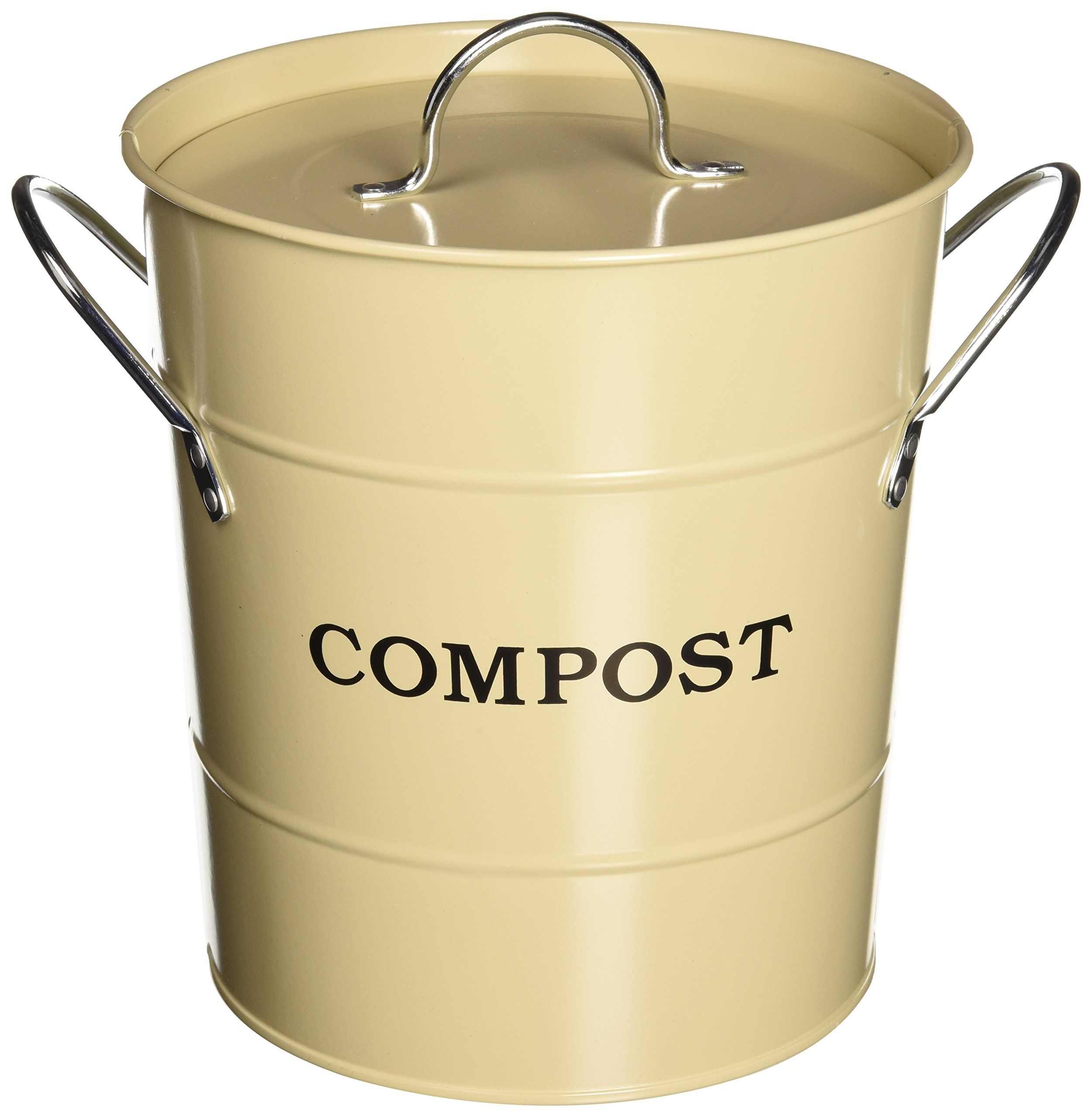 Compostbakje Keuken Jamie Oliver Compost Bucket Edibles And Potables Compost