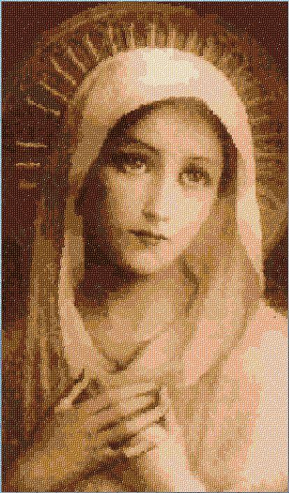 Mary Cross naked 593