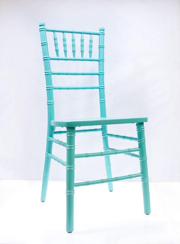 Tiffany Blue Chiavari Chair   Vision Furniture