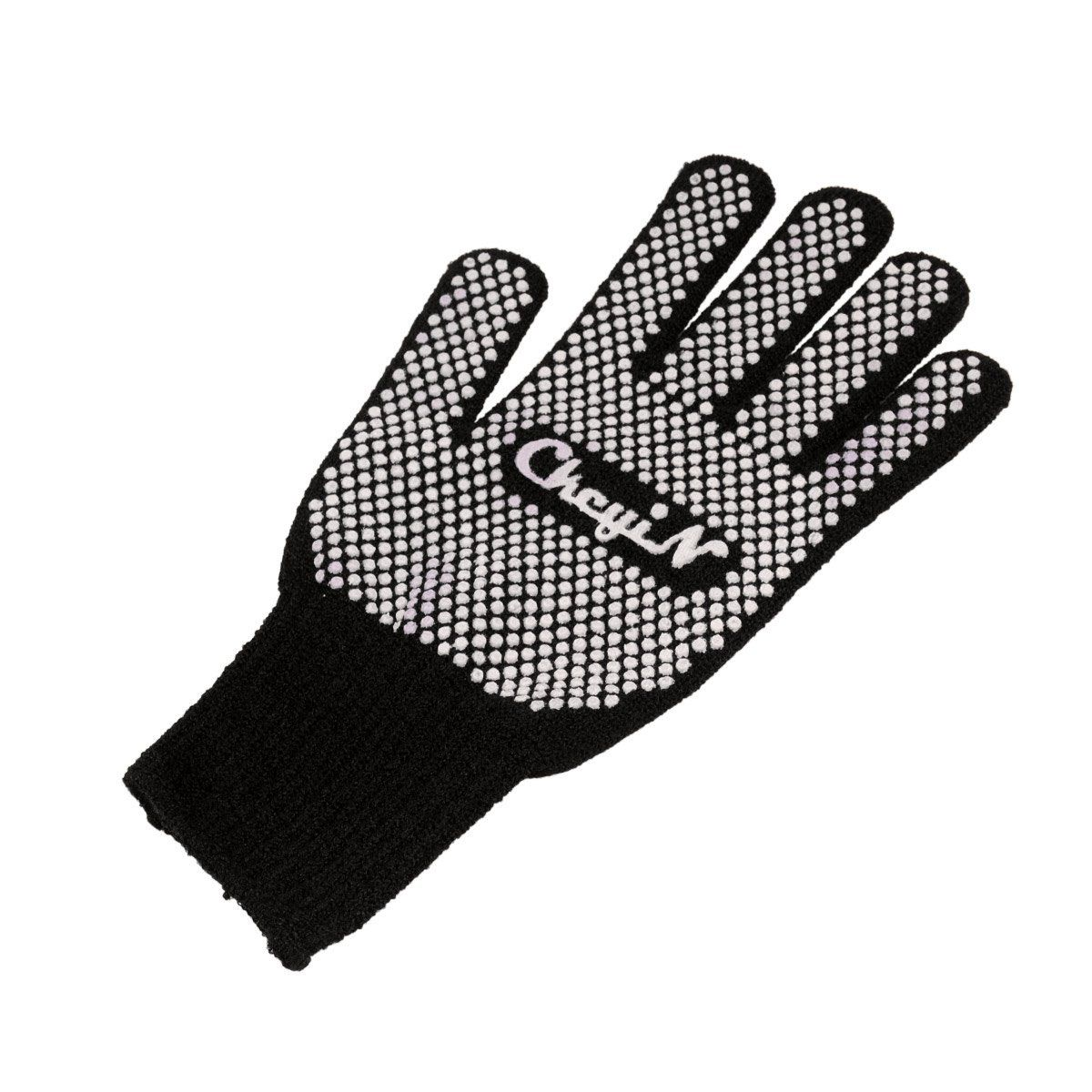 Heat Resistant Gloves Ckeyin Professional Heat Proof Protection Glove For Curling Flat Iron And Curling Wand Straig Heat Resistant Gloves Hair Tools Hair Care