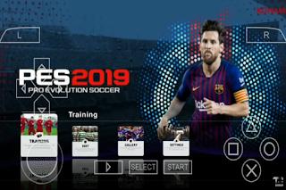 Download Pes 2012 Mod Pes 2019 V11 Permainan Olahraga Bola Kaki Aplikasi