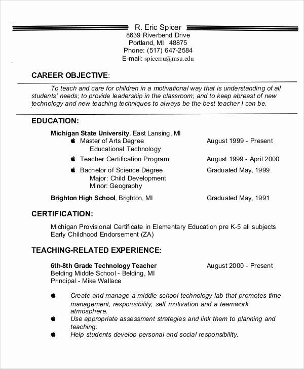 23 Statement Of Faith Example For Resume In 2020 Resume