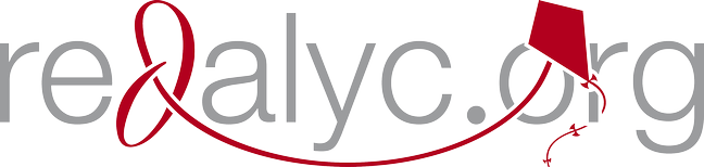 Resultado de imagen de Redalyc logo