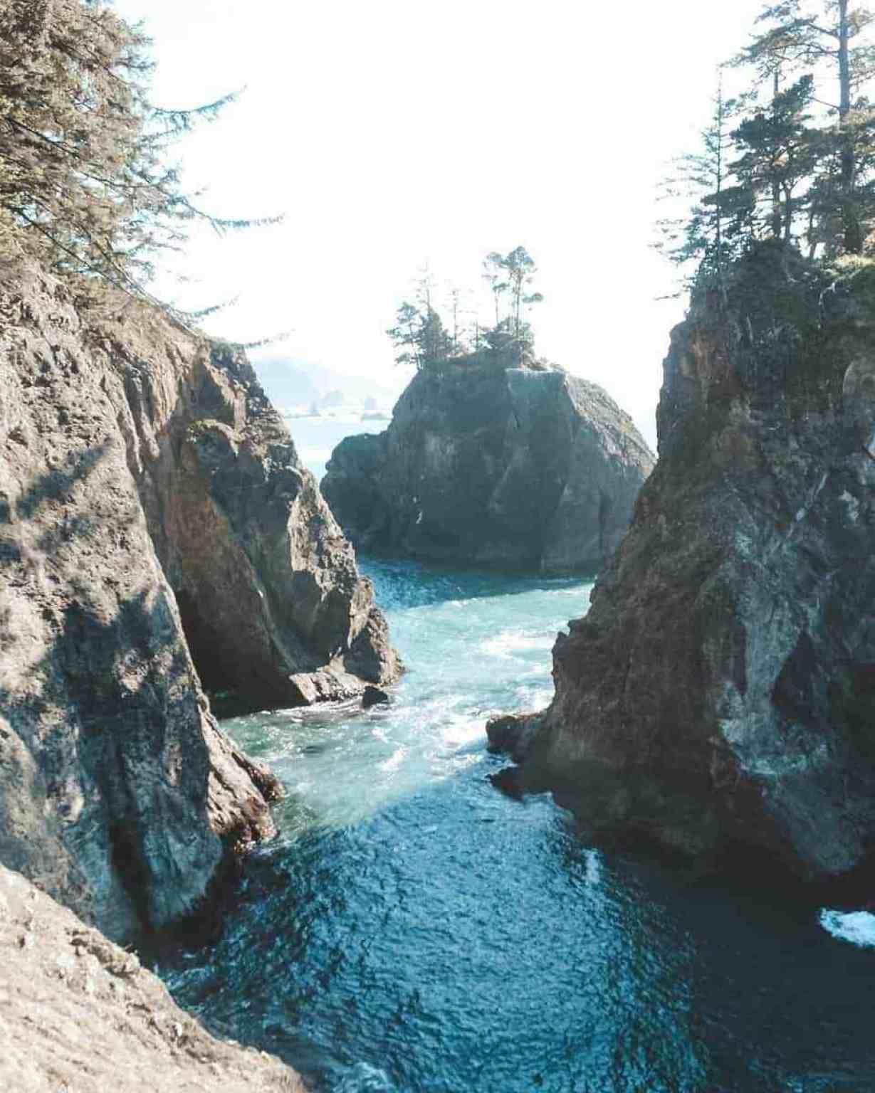 Official Oregon Coast Road Trip Itinerary - Ruhls of the Road