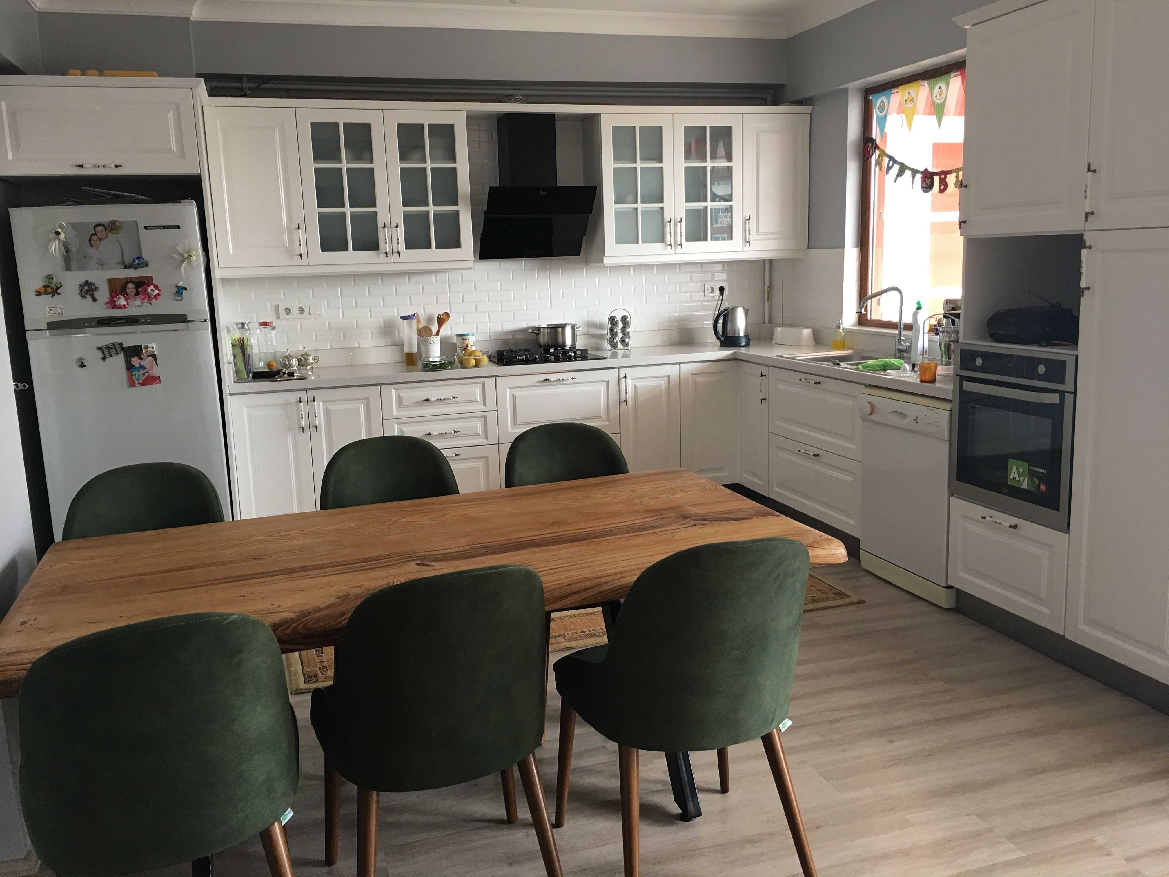 Yeni Mutfagim Mutfak