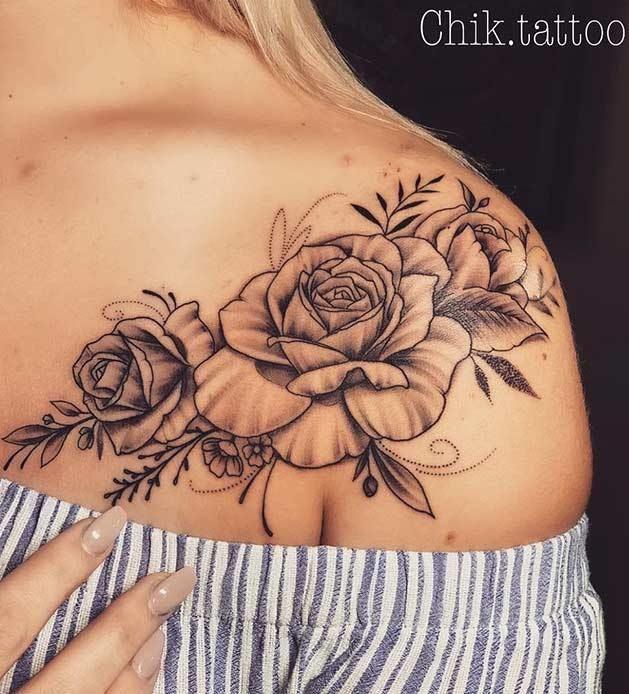 Tatuajes Para Mujeres Un Nuevo Accesorio De Moda: Pin En Tattos