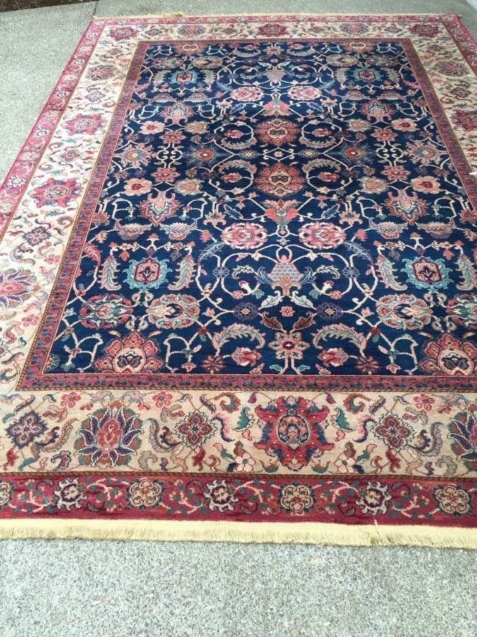 Karastan Persian Rug Carpet Carpets Area
