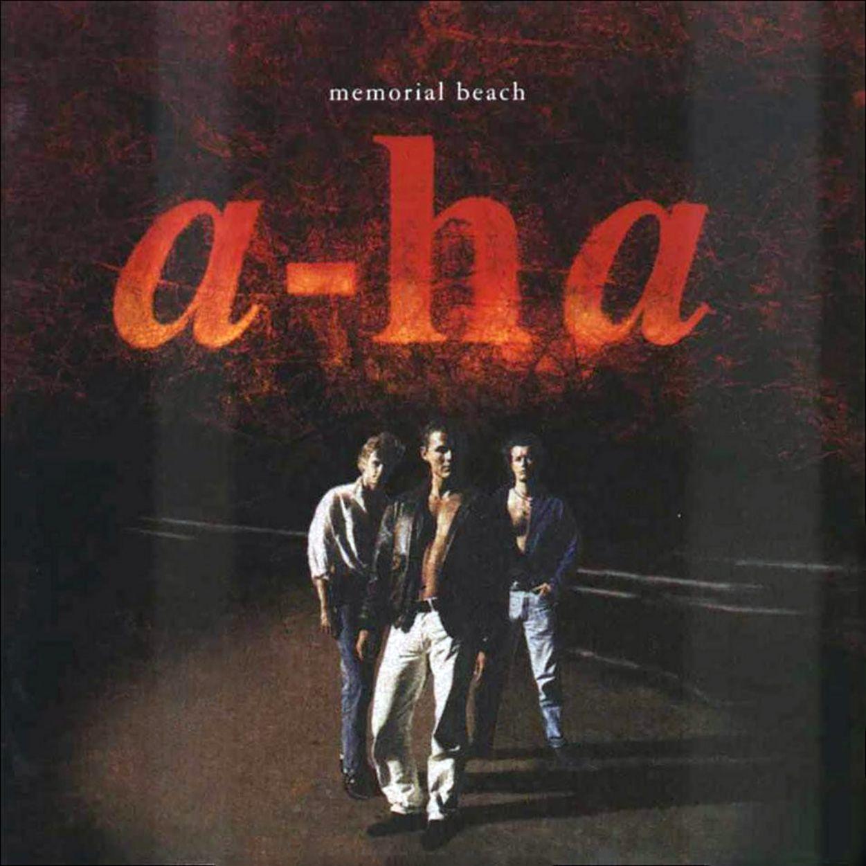 A Ha Memorial Beach 1993 Artistas Discotecas Y Espana