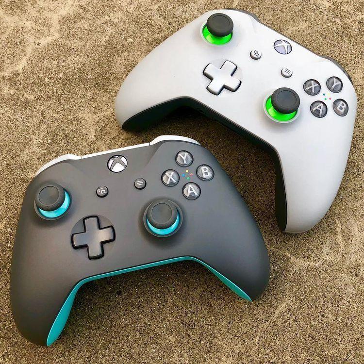 Pin De Wendrel Lira Em Xbox Consoles De Videogame Controle De Jogo Xbox One