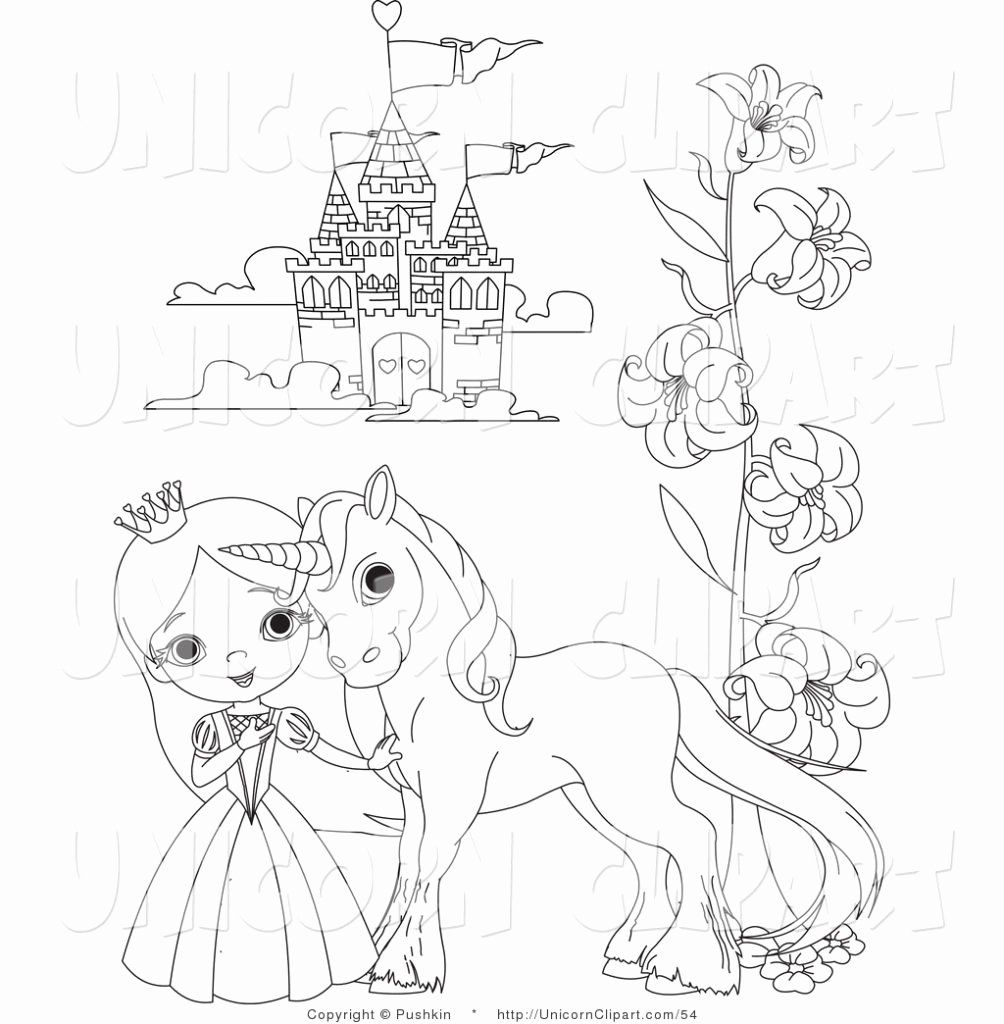 Princess Unicorn Coloring Pages Luxury Coloring Coloring Princess And Castle Pages Extraordinary Unicorn Coloring Pages Castle Coloring Page Princess Coloring