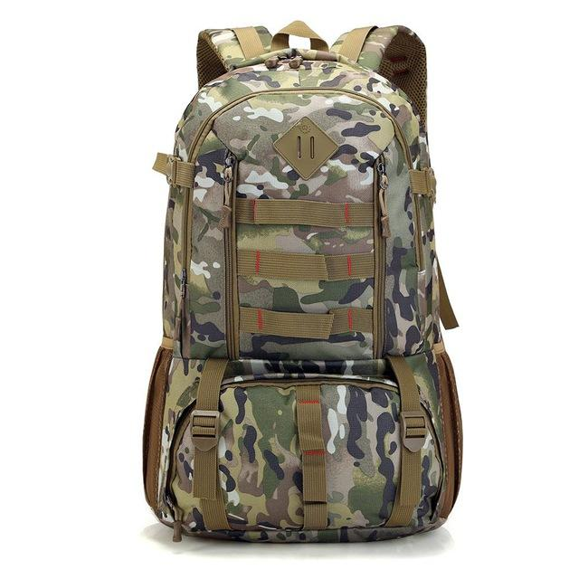 e33b9b56c 50L Large Capacity Camouflage Waterproof Tactical Backpack – Choice Camo