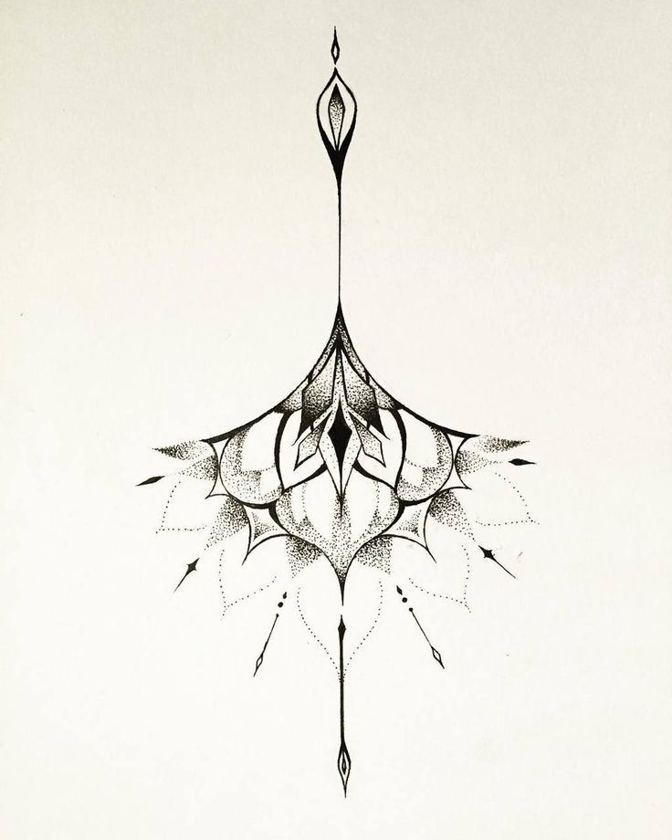 Photo of Tatto Ideas 2017  Xandria on Instagram: Designed a sternum tattoo mostly for fun…