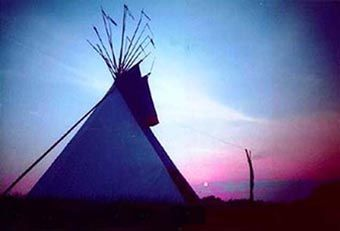 Tipi site near Porthmadog - roughly 40pp for 2 nights. Not much info on website.
