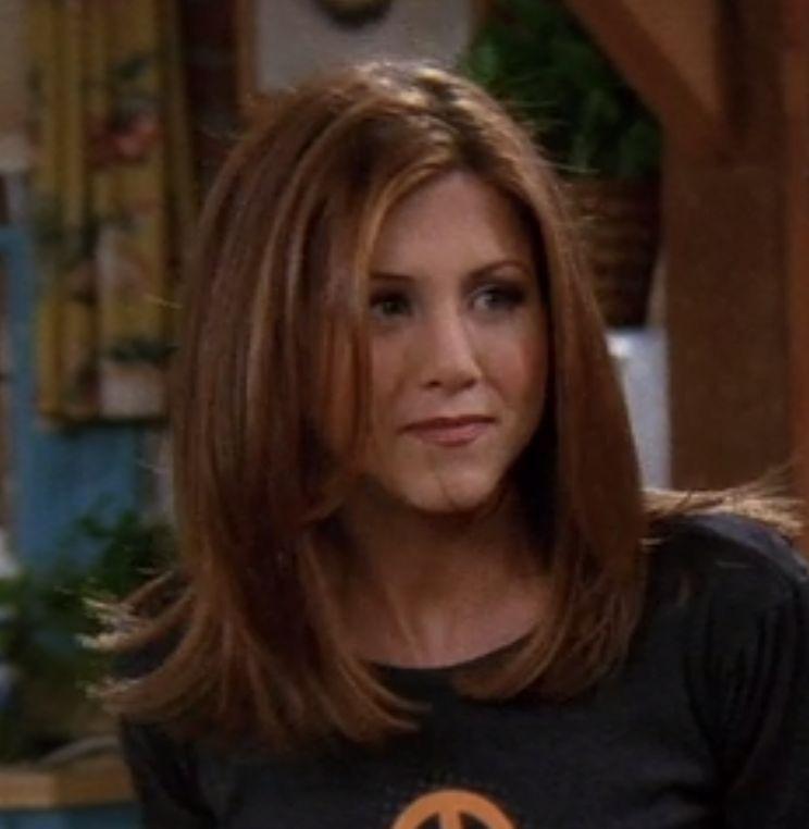 Jennifer Aniston 233 Sabbath Saturday Church Rachel Green Hair Rachel Hair Jennifer Aniston Hair