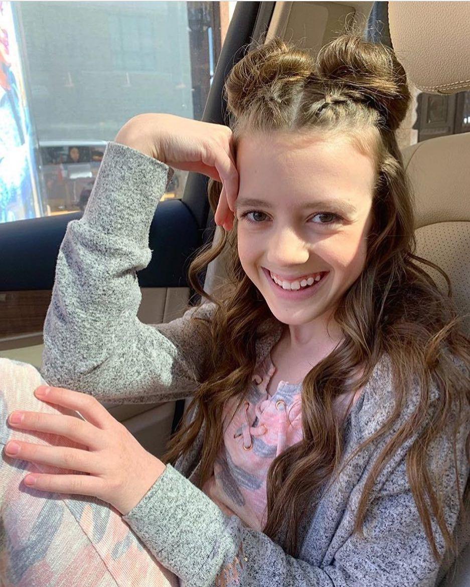 She S A Gem Girl Beauty Hair Styles