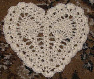 innovart en crochet: Puntos lindos en la web...
