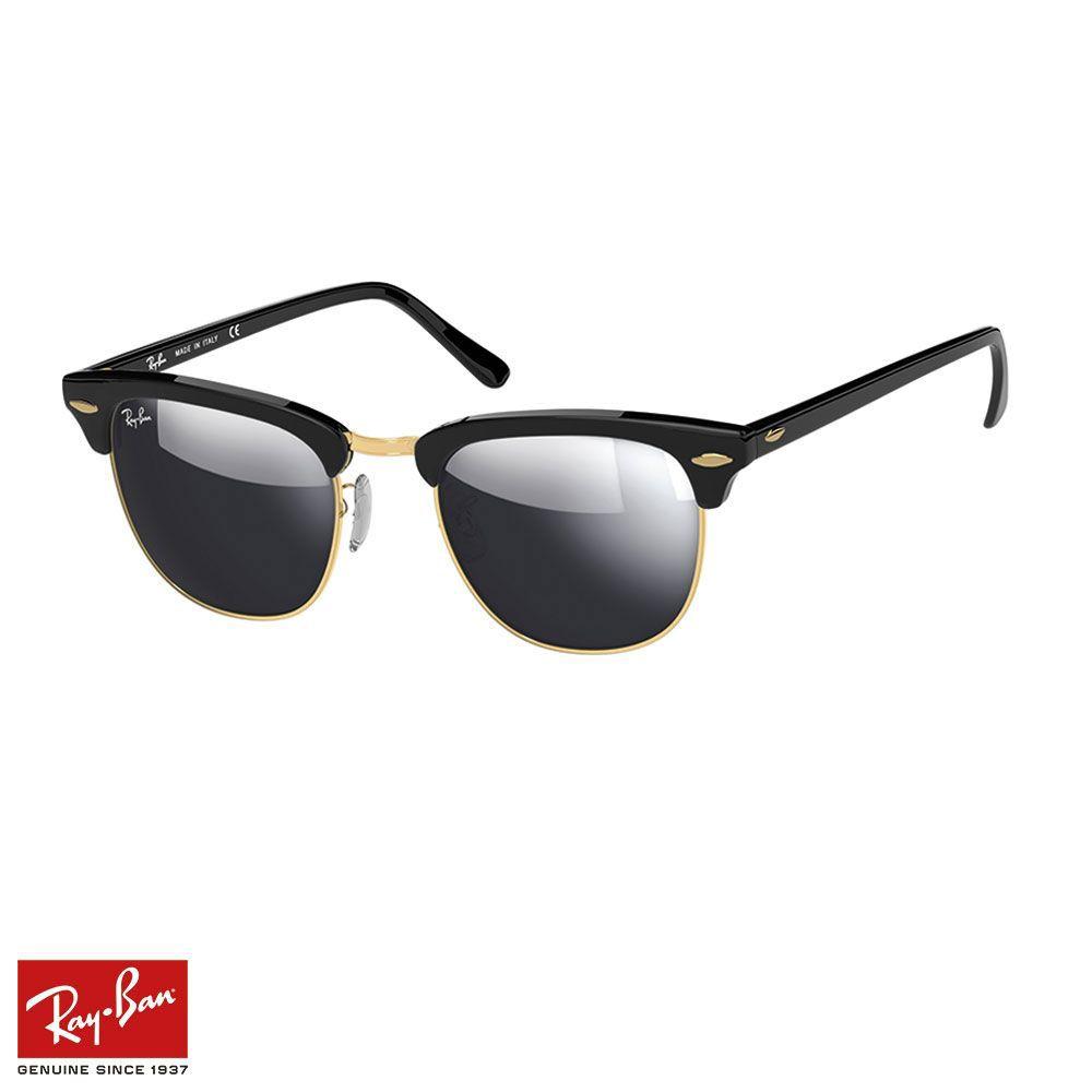 7a6dbfc517 RayBan Clubmaster Flash F.Siyah-Siyah Gözlük - 16  RayBan  RayBanGözlük   Clubmaster Flash