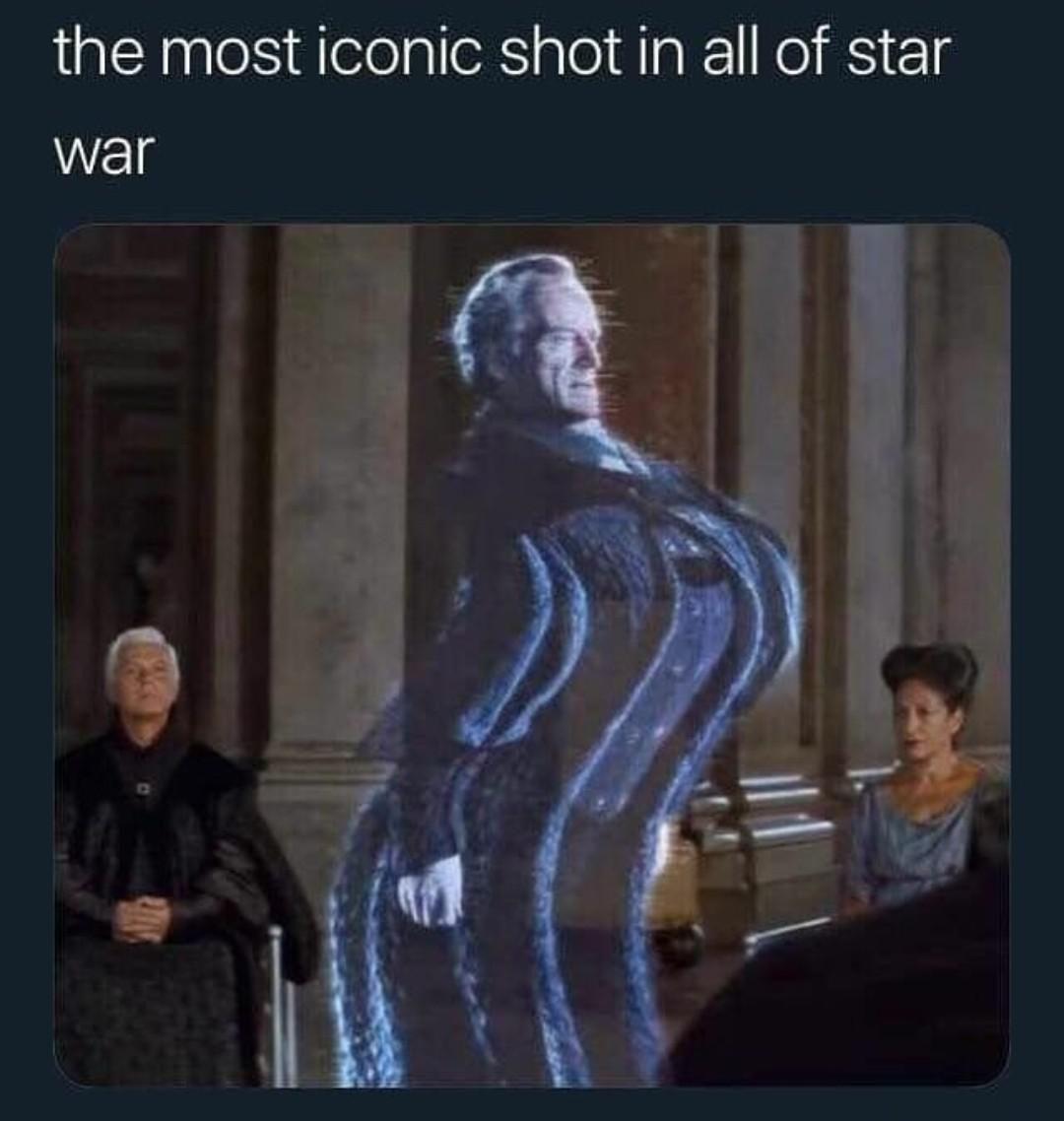 Beautiful Isn T It Https Ift Tt 2mtchj4 Star Wars Memes Star Wars Humor Funny Star Wars Memes
