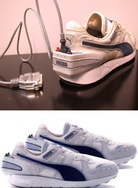 separation shoes 8559c e819a  ADER x PUMA COLLABORATION  FUTRO(FUTURE+RETRO) FALL WINTER 2018