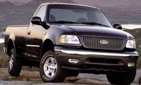 Pin On 1998 Ford F150 Service Repair Manual