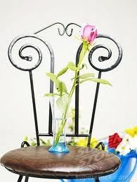 flower plant chairs - Google Search