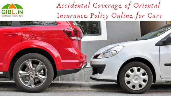 Oriental Car Insurance Policy Is Available For Shorter Duration